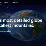 اسکریپت google earth